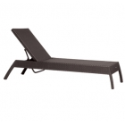 Armless Adjustable Chaise