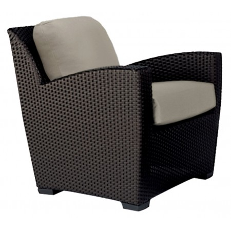 Fusion Lounge Chair