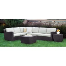 Fusion Sectional