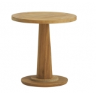 18'' Rd Occasional Table