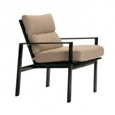 Parkway Cushion Arm Chair