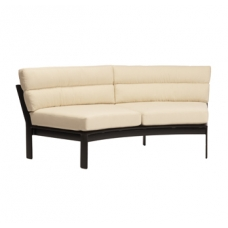 Center Module - Loose Cushions
