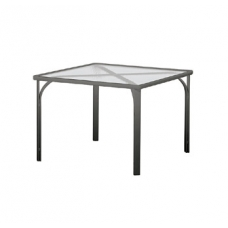 36'' X 36'' Dining Table - Lock Top