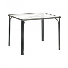 32'' X 36'' Dining Table - Lock Top