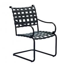 Spring Base Chair