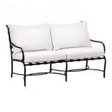 Love Seat - Loose Cushions