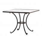 36'' X 36'' Dining Table