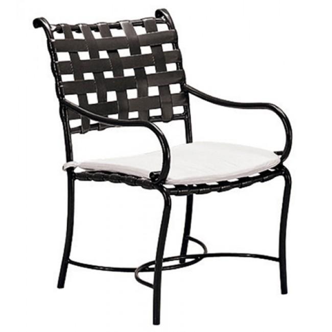 Roma Arm Chair