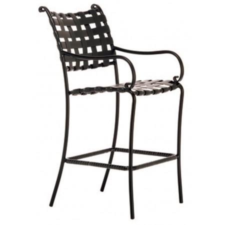 Roma Bar Chair