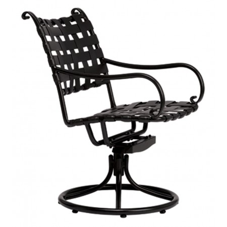 Roma Swivel Rocker