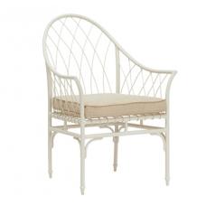 Arm Chair, Loose Cushion