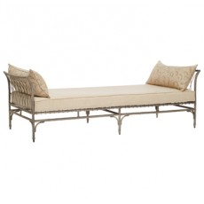 Daybed, Loose Cushions