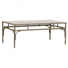 "26"" x 43"" Rectangular Coffee Table"