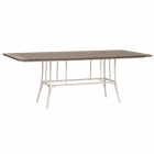"44"" x 78"" Rectangular Dining Table"