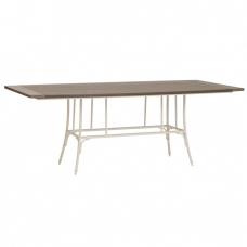 "44"" x 78"" Rectangular Dining Table"