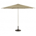 Umbrella 9' x 11' Oval, Single Vent, Auto-Loc Pulley