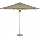 Umbrella 9' Octagon, Single Vent , Double Pulley
