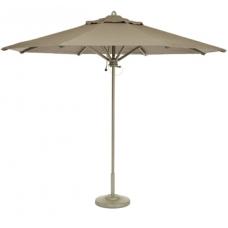 Umbrella 9' Octagon, Single Vent , Double Pulley