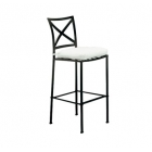 Bar Stool - Loose Cushion