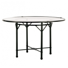 48'' Pedestal Dining Table
