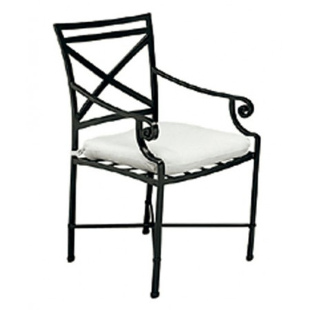 Venetian Arm Chair