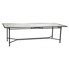 Venetian 44'' x 98'' Dining Table