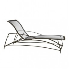 Wave Chaise