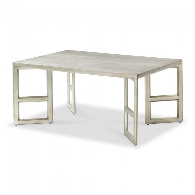 Black Coffee Table Sheffield: Bunny Williams Gilt Coffee Table