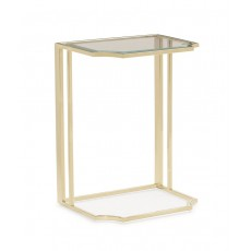 Short and Sweet Accent Table