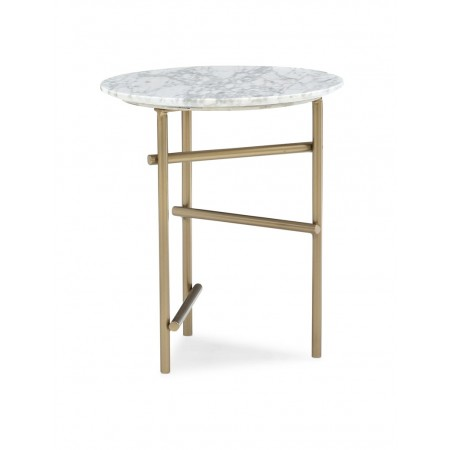 Concentric Drinks Table