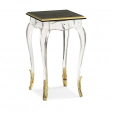La Petite Coquette Drinks table