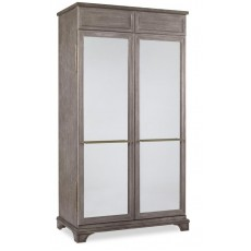 Academy Armoire - Finish Options