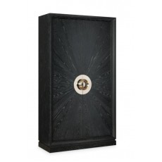 Corso Tall Door Cabinet - Finish Options