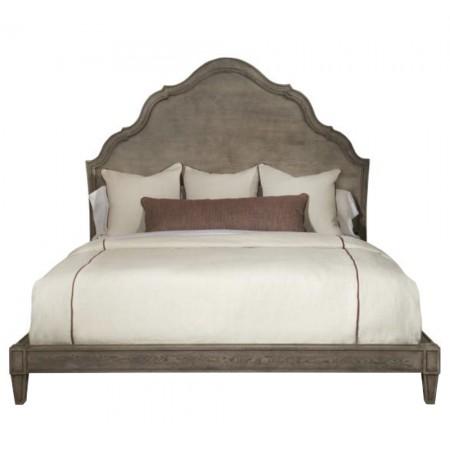 Casa Bella Carved Bed