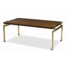 Century Pride Sasser Cocktail Table
