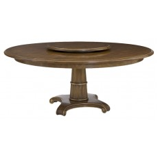 Lucera Pedestal Dining Table