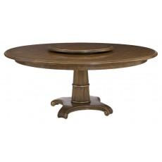 Lucera Pedestal Dining Table
