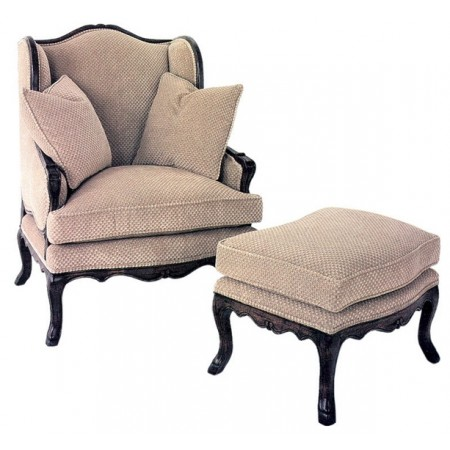 Country French Bergere