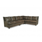Catalina Leather Sectional