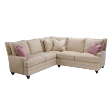 Catalina Fabric Sectional