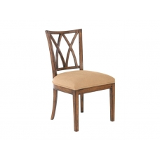English Dining Side Chair