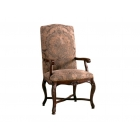 Country French Dining Arm Chair