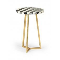 Whitehall Accent Table
