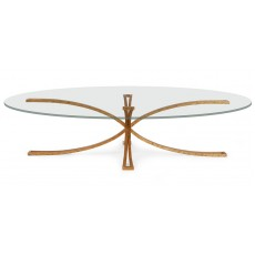 Christopher Guy Dressage Coffee Table