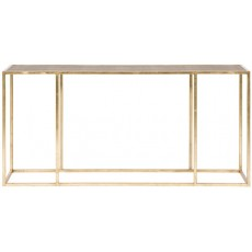 Vista Console Table