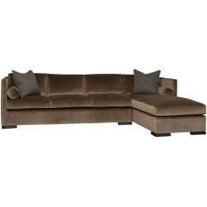 Oakwood Sectional