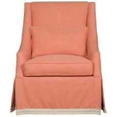 Boden Swivel Chair