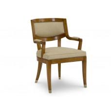 Neo Klismos Arm Chair