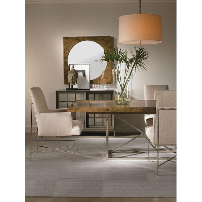 Burroughs Dining Table