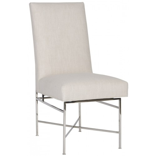 Baker Furniture Tucson: Boswell Side Chair